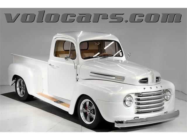 Picture of '50 F100 - PAYV
