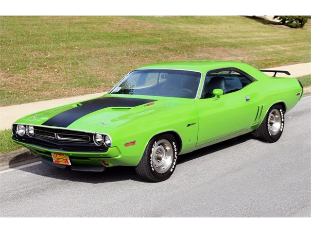 Picture of Classic '71 Dodge Challenger located in Maryland - $64,990.00 Offered by  - PF8V