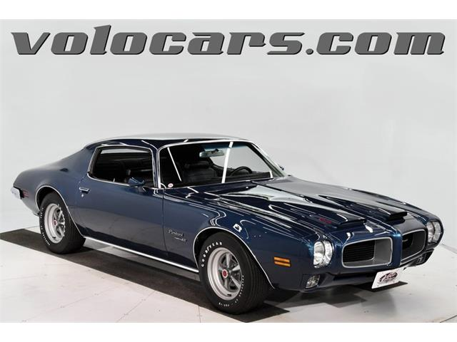 Picture of '70 Firebird - PAYW