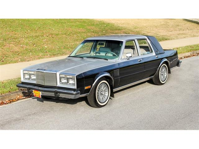 Picture of '85 Chrysler Fifth Avenue - $16,990.00 - PF96