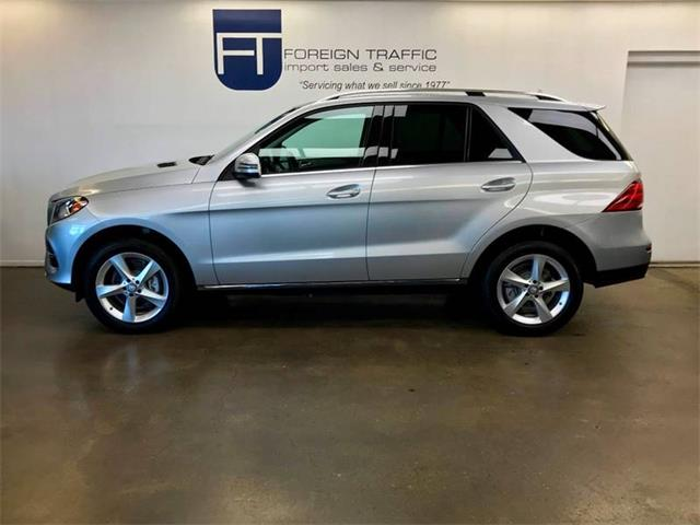 Picture of '16 GL-Class - $39,950.00 - PF97