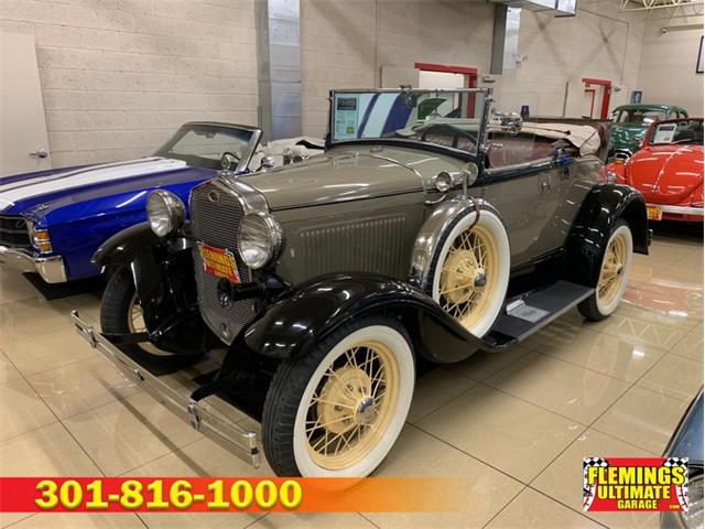 Picture of Classic 1931 Ford Model A located in Maryland - PF9E