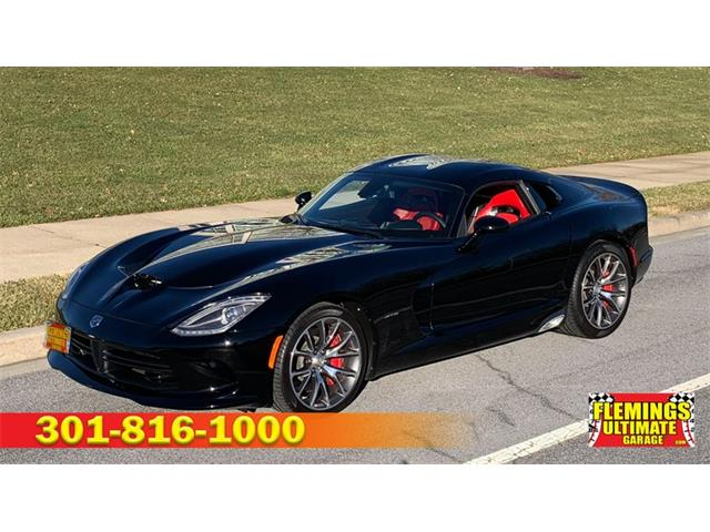 Picture of 2013 Viper - $84,990.00 Offered by  - PF9G