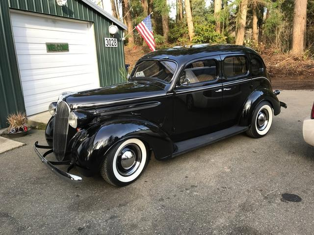 Picture of Classic '37 Plymouth Sedan Offered by  - PF9N