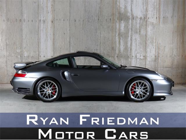 Picture of 2002 911 located in New York - $52,900.00 Offered by  - PF9P