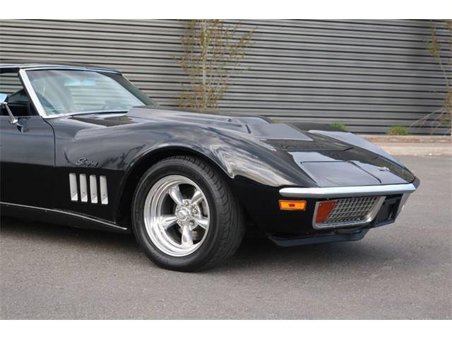Picture of '70 Corvette located in Hailey Idaho - $25,000.00 - PF9R