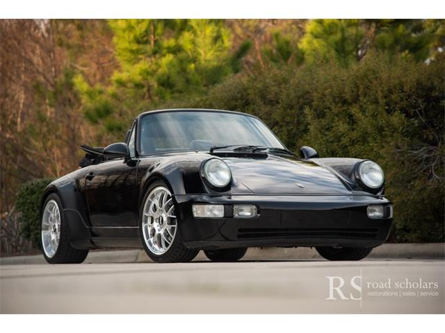 Picture of '92 911 - PF9S