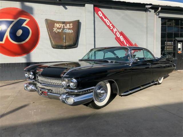 Picture of '59 DeVille - PF9T