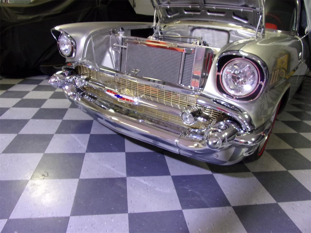 Large Picture of 1957 Chevrolet Bel Air Offered by a Private Seller - PFA8