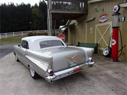 Picture of '57 Chevrolet Bel Air located in Soddy Daisy Tennessee - PFA8