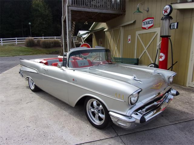 Picture of 1957 Chevrolet Bel Air located in Tennessee Offered by a Private Seller - PFA8