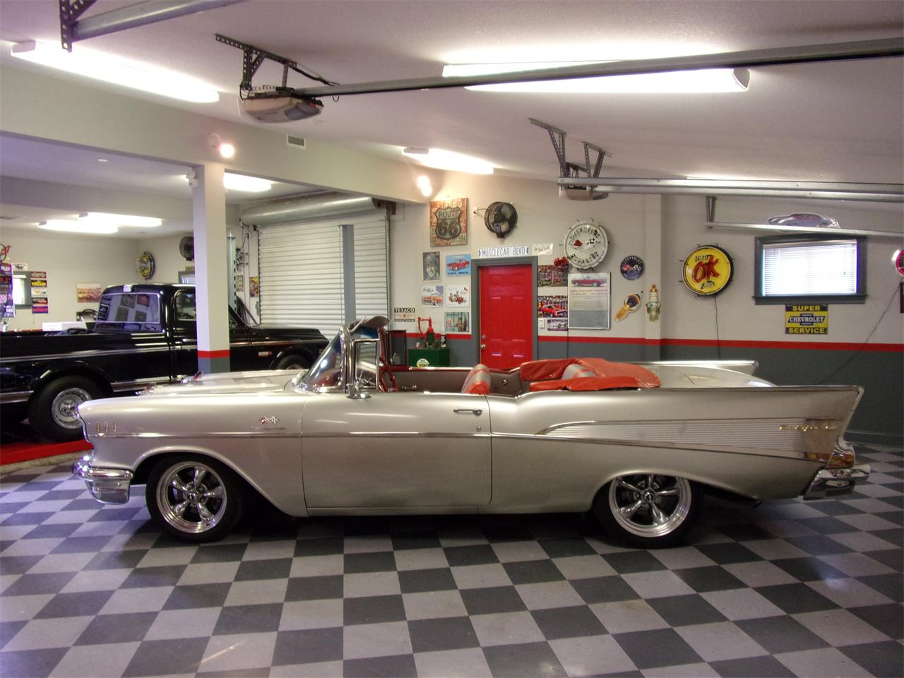 Large Picture of 1957 Bel Air Offered by a Private Seller - PFA8