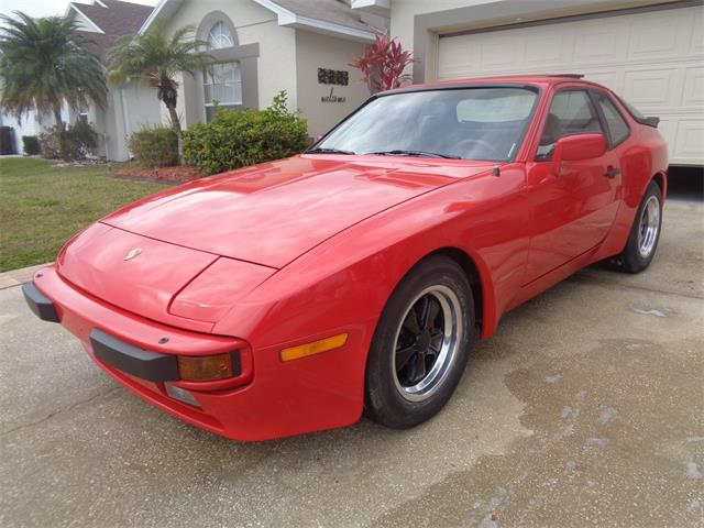 Picture of 1984 944 located in Florida - $15,600.00 - PFA9