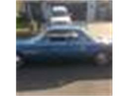 Picture of '60 Corvair located in Pacific Grove California Offered by a Private Seller - PFAH