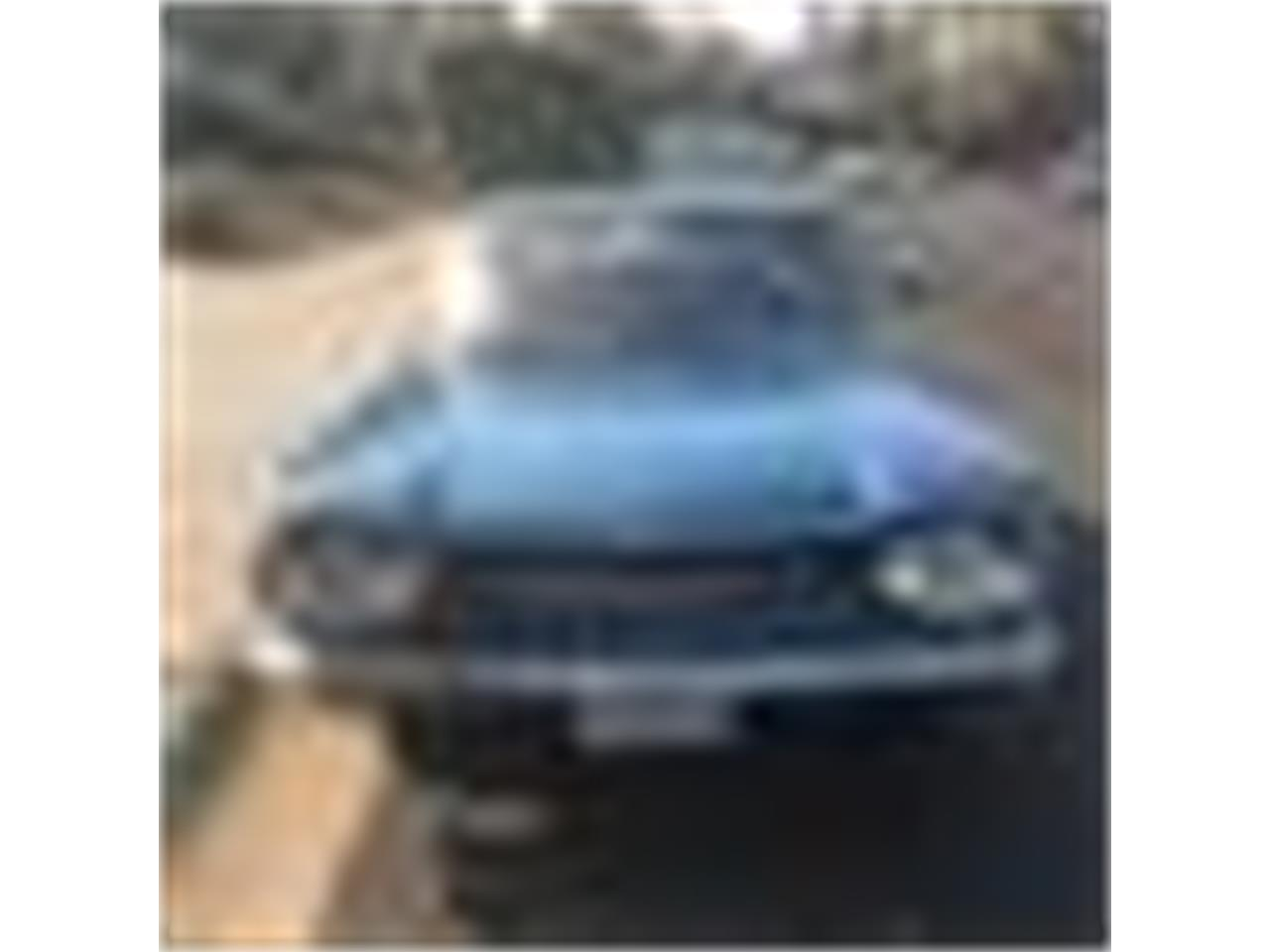 Large Picture of Classic 1960 Chevrolet Corvair located in Pacific Grove California - $8,500.00 - PFAH