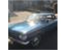 Picture of '60 Chevrolet Corvair - PFAH