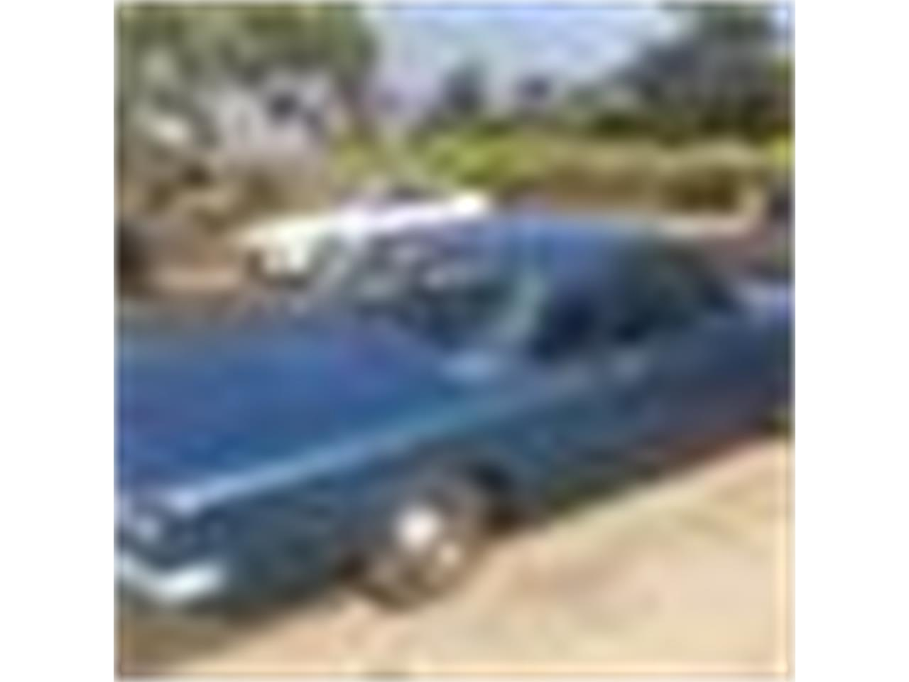 Large Picture of Classic 1960 Corvair located in Pacific Grove California - $8,500.00 - PFAH