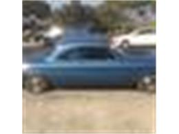 Picture of Classic 1960 Corvair Offered by a Private Seller - PFAH
