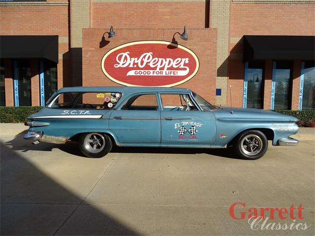 Picture of '61 Belvedere located in Lewisville, TX Texas Offered by  - PFAL