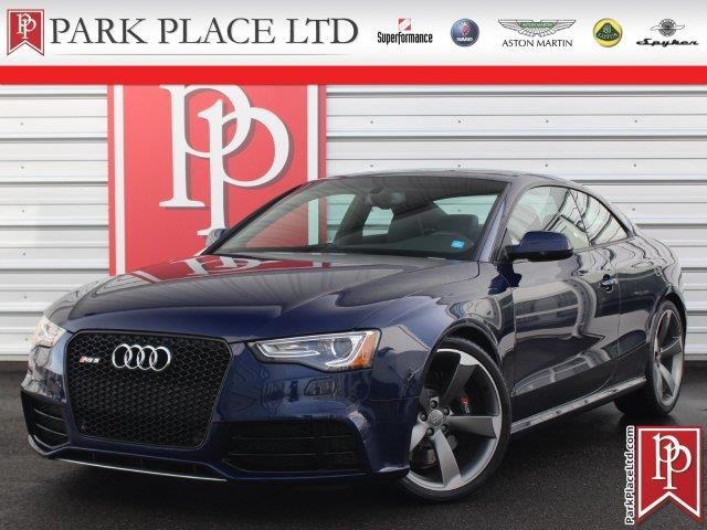 Picture of '13 RS5 - PFAP