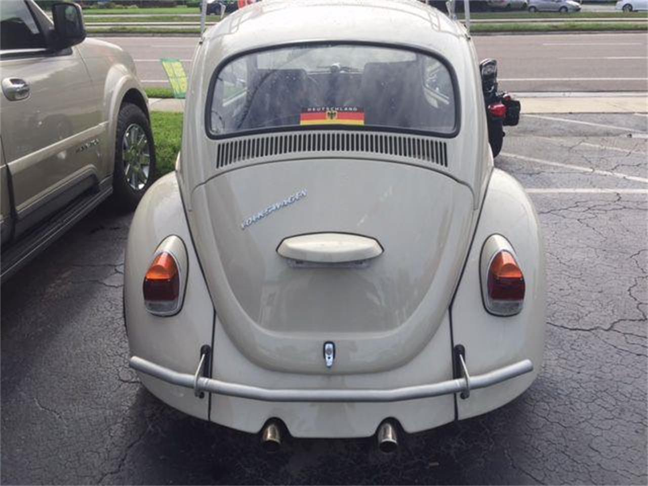 Large Picture of '68 Beetle - PFAR