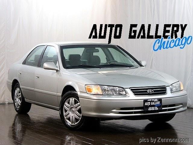 Picture of 2001 Toyota Camry located in Illinois - $2,990.00 - PFAS