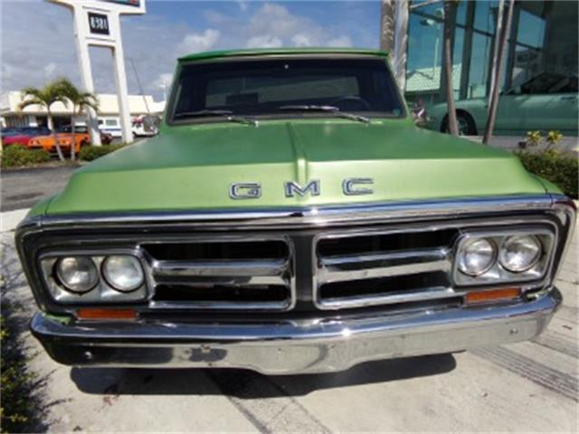Picture of 1972 GMC C/K 10 - $12,500.00 Offered by  - PFAZ