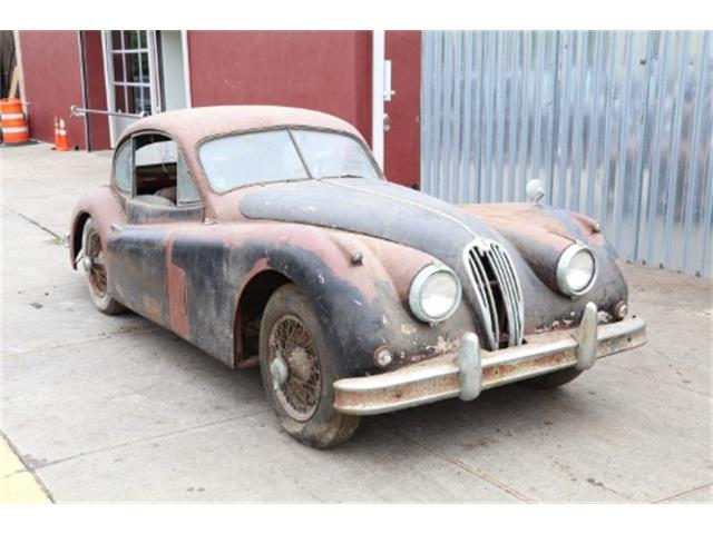 Picture of '57 XK140 located in New York - $29,950.00 Offered by  - PFB6