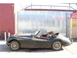 Picture of '54 XK120 - PFB8