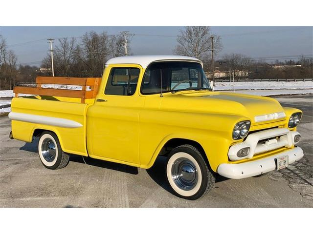 Picture of '59 1/2 Ton Pickup - PFBC