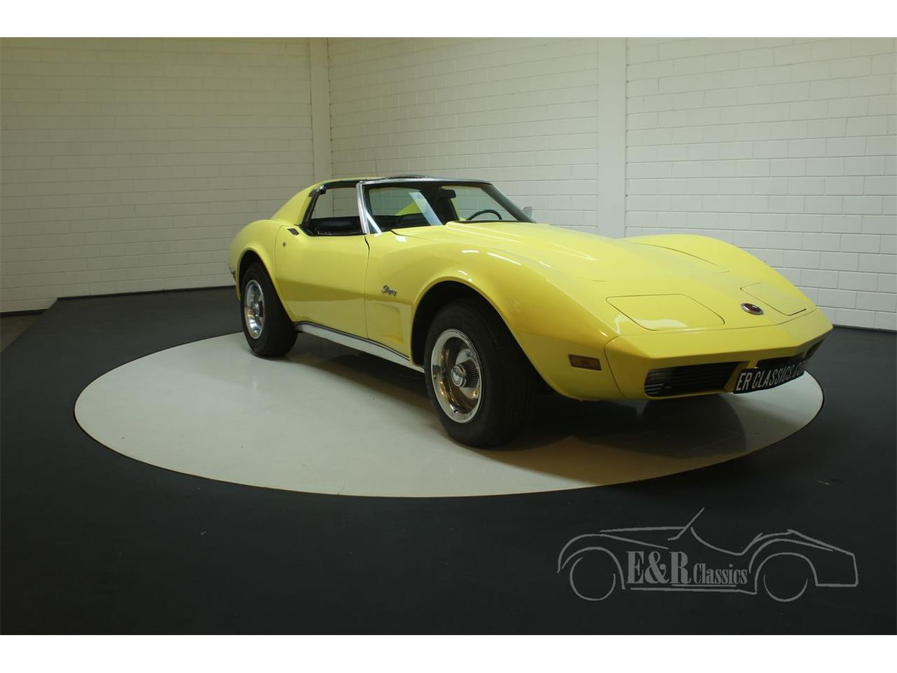 Large Picture of 1974 Corvette Offered by E & R Classics - PFBT