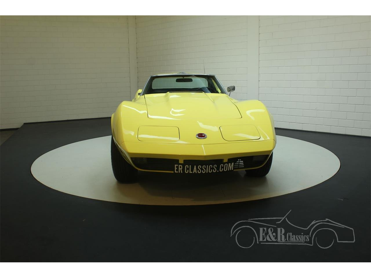 Large Picture of 1974 Corvette located in noord brabant Offered by E & R Classics - PFBT