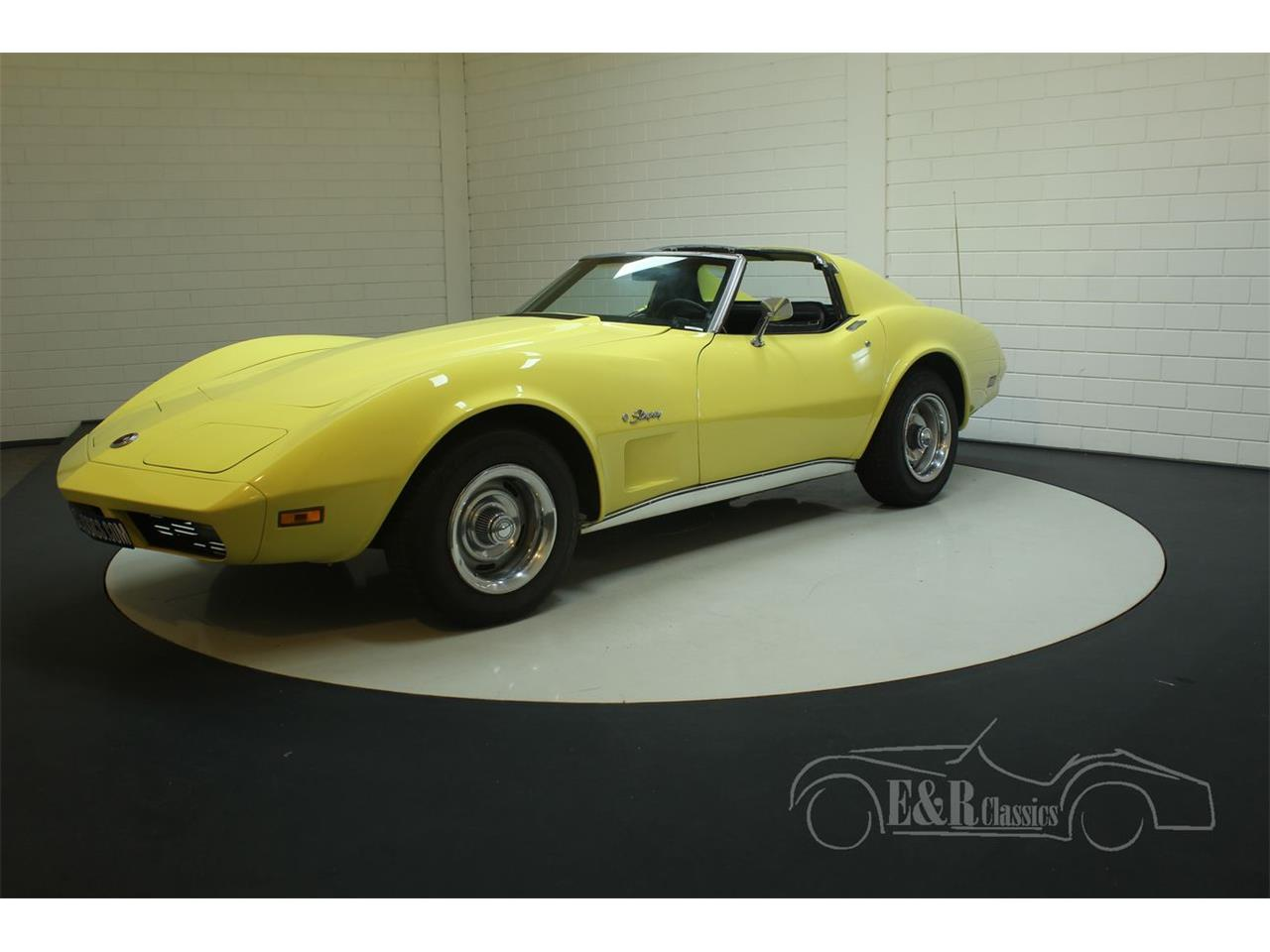 Large Picture of 1974 Chevrolet Corvette located in noord brabant - $34,292.00 - PFBT