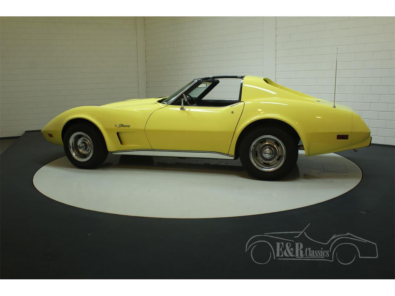 Large Picture of 1974 Corvette located in noord brabant - $34,292.00 Offered by E & R Classics - PFBT