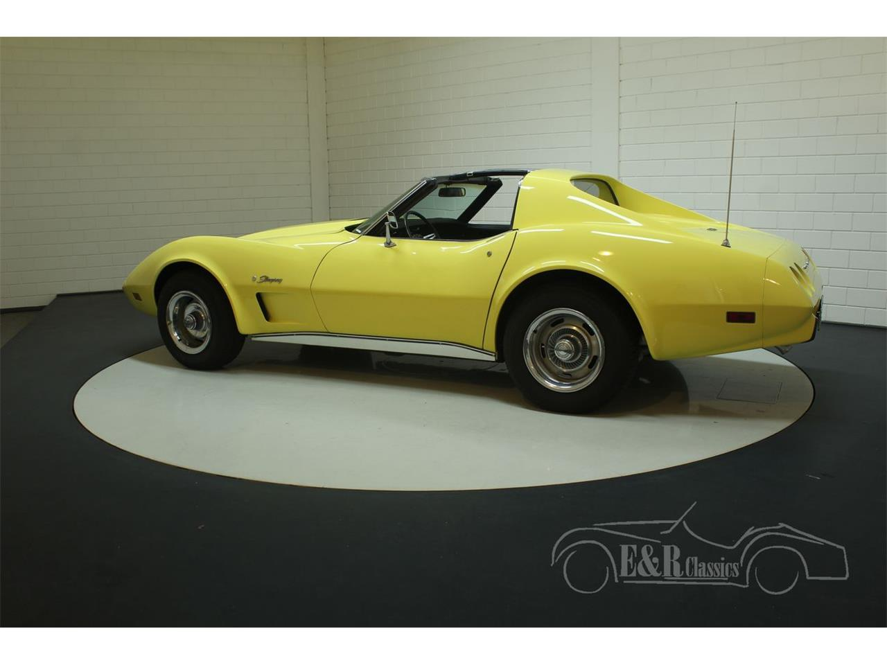 Large Picture of '74 Corvette located in Waalwijk noord brabant - $34,292.00 Offered by E & R Classics - PFBT