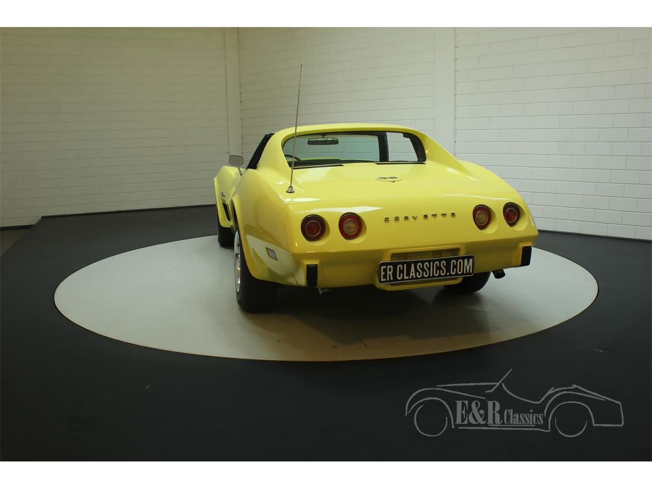 Large Picture of '74 Chevrolet Corvette located in noord brabant - $34,292.00 Offered by E & R Classics - PFBT