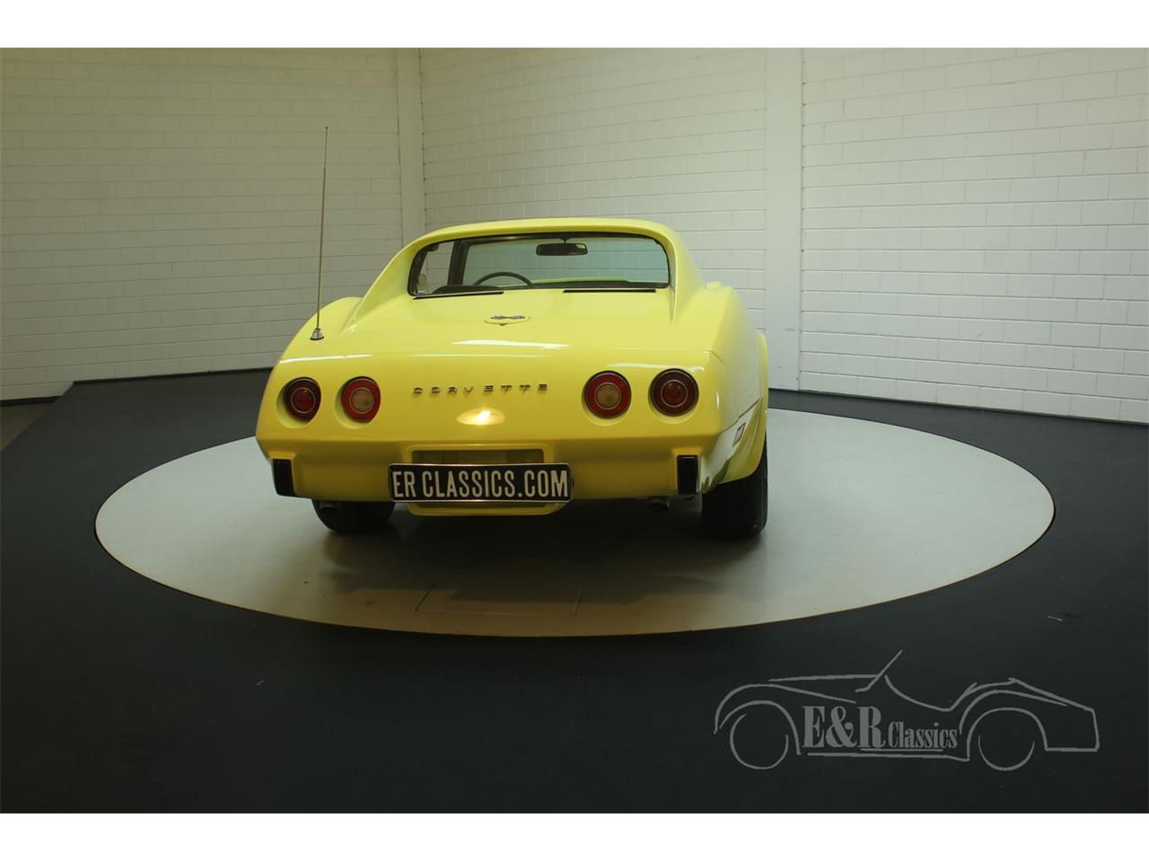 Large Picture of '74 Corvette located in Waalwijk noord brabant Offered by E & R Classics - PFBT