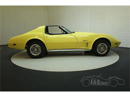Picture of 1974 Chevrolet Corvette located in noord brabant Offered by E & R Classics - PFBT