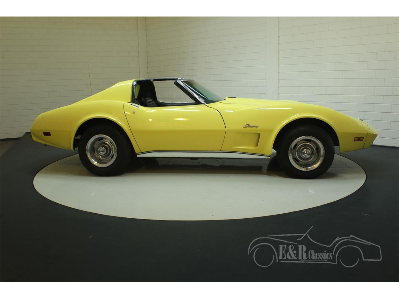 Large Picture of '74 Corvette - $34,292.00 Offered by E & R Classics - PFBT