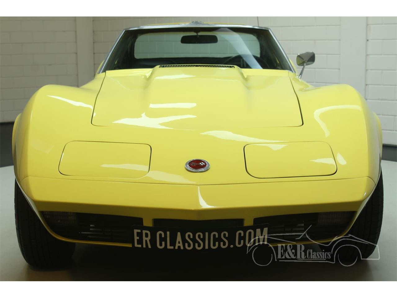 Large Picture of 1974 Corvette located in Waalwijk noord brabant Offered by E & R Classics - PFBT