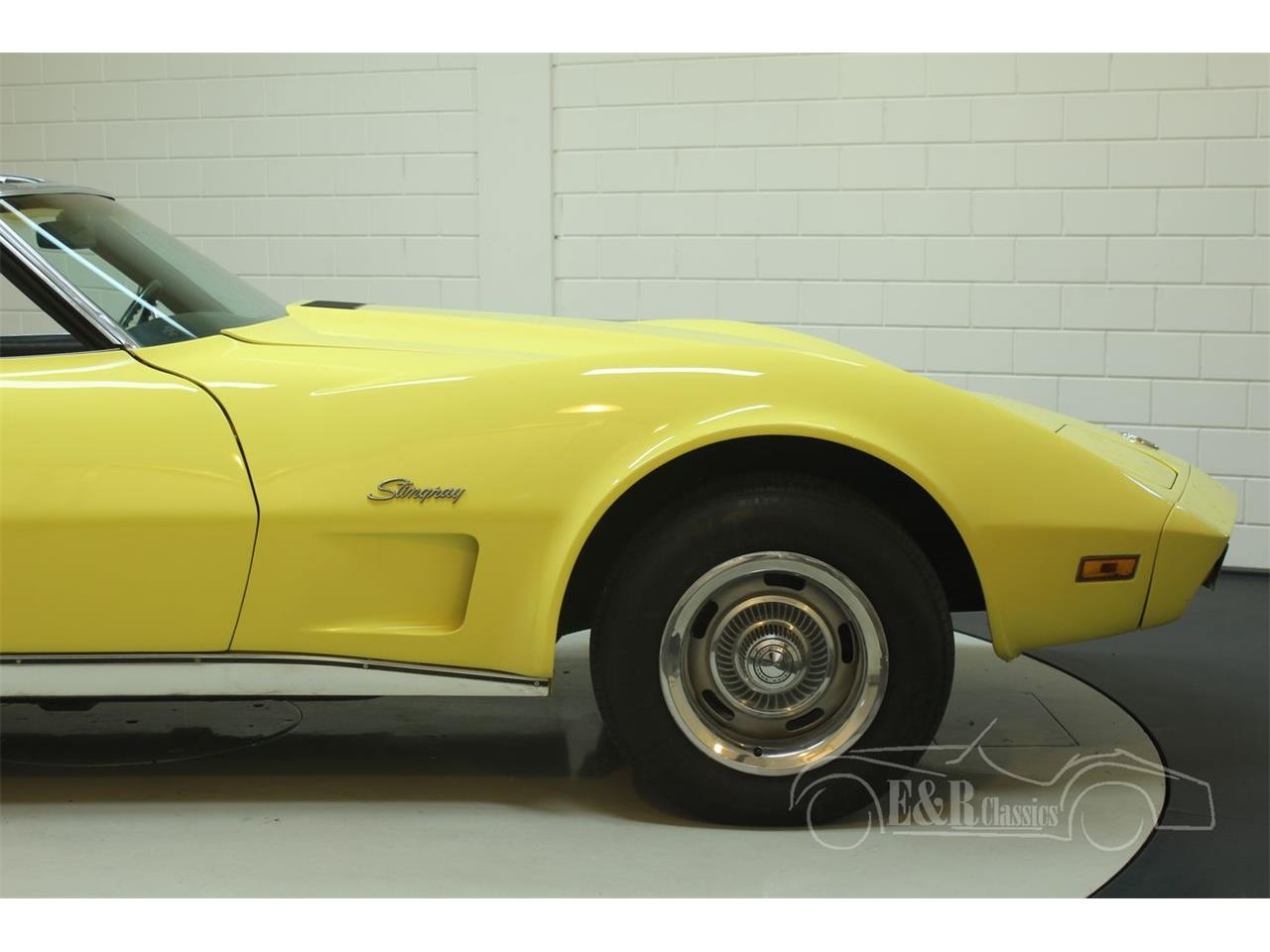 Large Picture of '74 Chevrolet Corvette located in noord brabant - PFBT