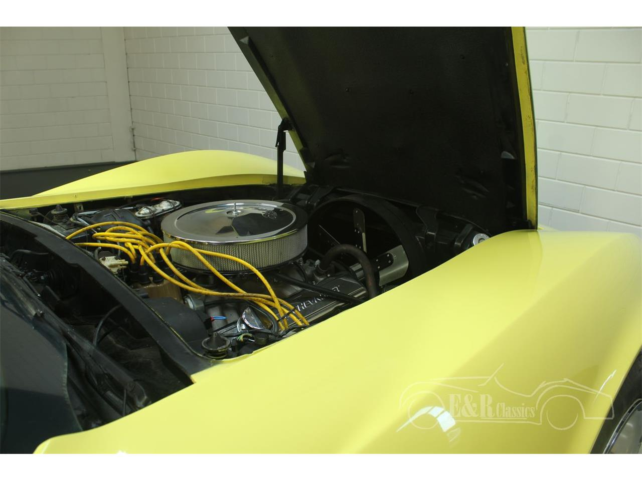 Large Picture of '74 Corvette located in noord brabant - $34,292.00 Offered by E & R Classics - PFBT