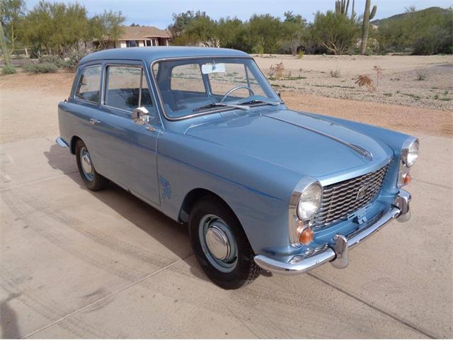 Picture of Classic '59 Austin Countryman Offered by  - PFC4