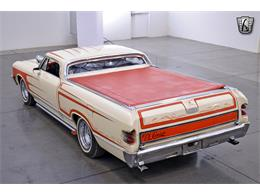 Picture of Classic '67 El Camino located in Scottsdale Arizona - $27,000.00 - PFC7