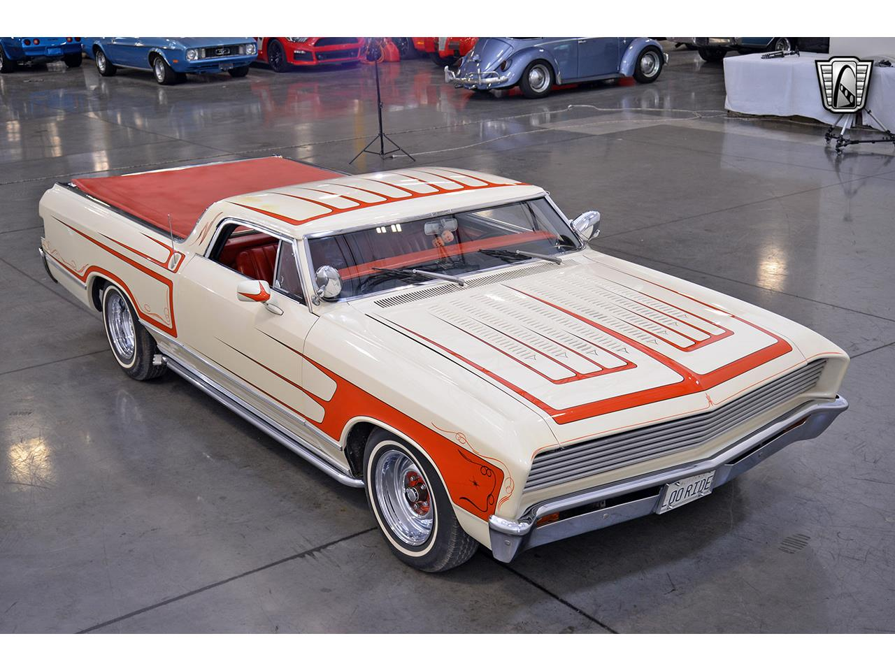Large Picture of 1967 El Camino - $27,000.00 - PFC7