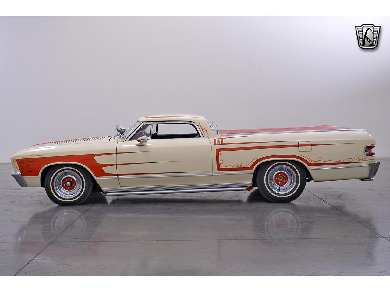 Large Picture of '67 El Camino - $27,000.00 - PFC7