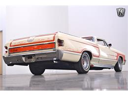 Picture of Classic '67 Chevrolet El Camino Offered by Autostore Unique - PFC7