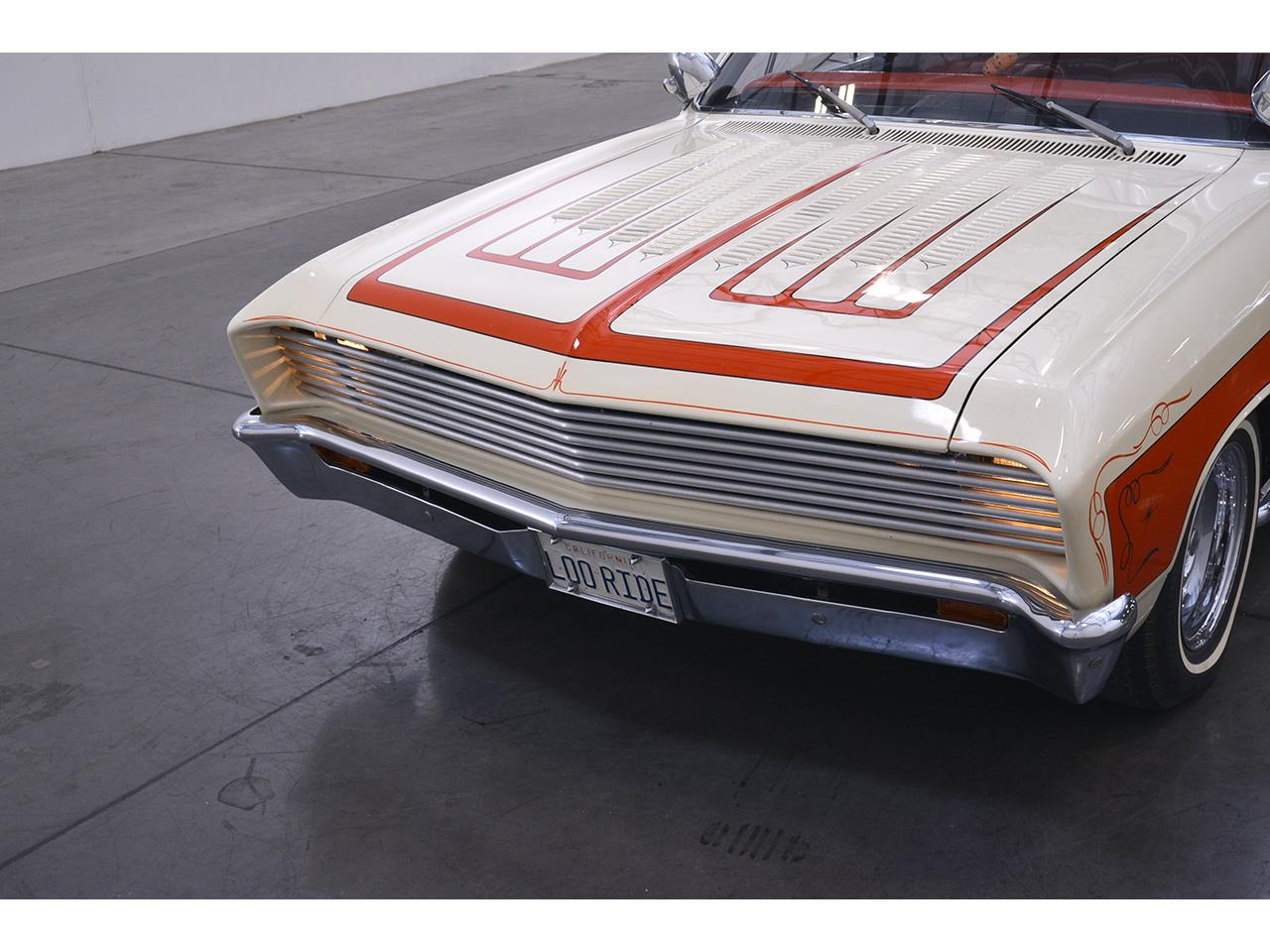 Large Picture of Classic 1967 Chevrolet El Camino located in Scottsdale Arizona - $27,000.00 - PFC7