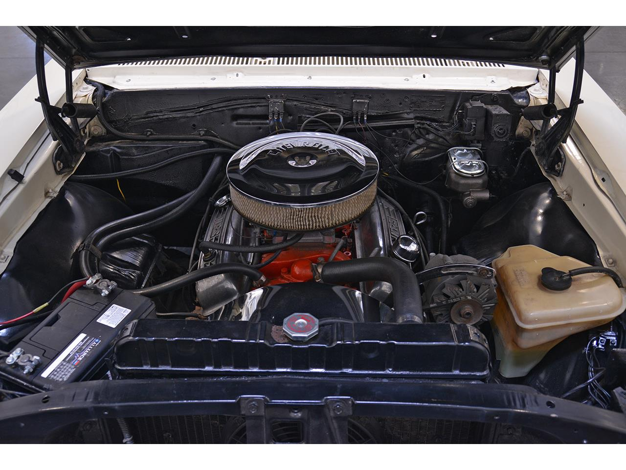 Large Picture of Classic '67 Chevrolet El Camino - $27,000.00 Offered by Autostore Unique - PFC7