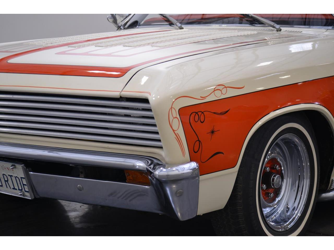 Large Picture of Classic 1967 Chevrolet El Camino located in Arizona - PFC7